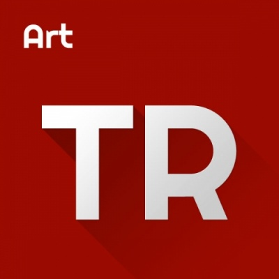 Art Text Rotator